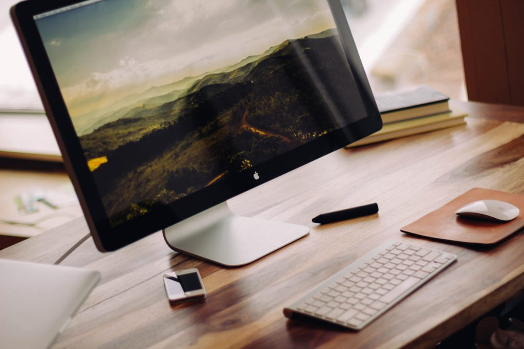 publicaciones digitales computer mac apple revistas interactivas unagi productions