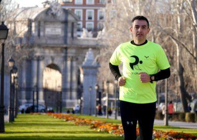 Personal Running