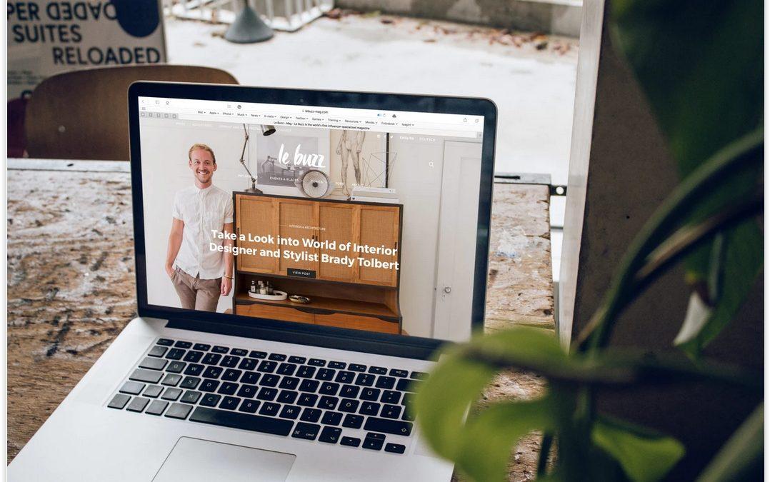 8 razones por las que tu empresa necesita una web profesional