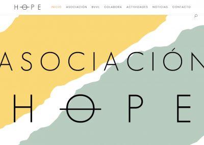 Asociación HOPE