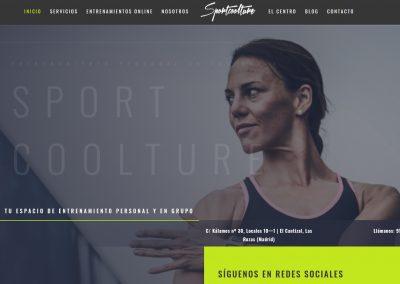 Sport Coolture Las Rozas