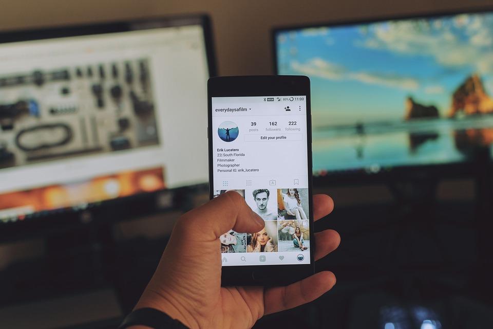 gestión marca personal redes sociales