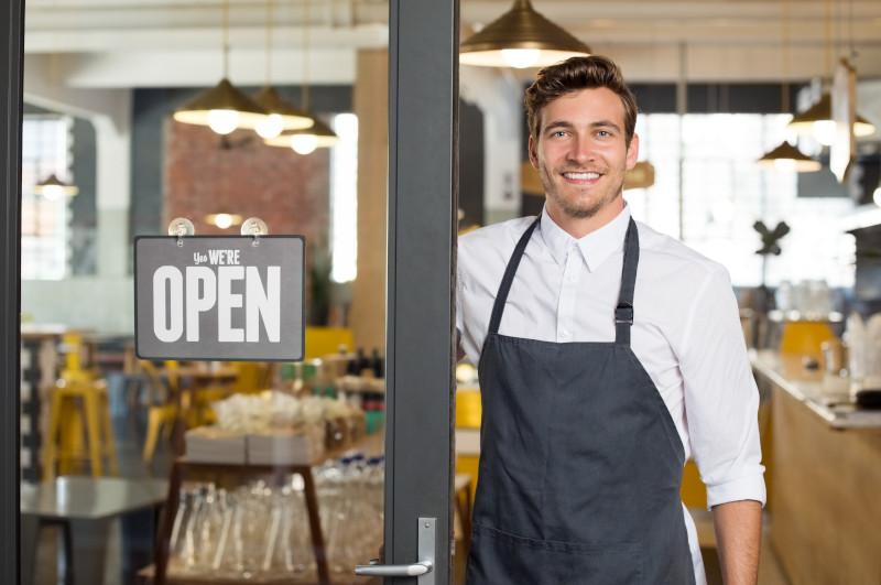 diseño web para restaurantes bares