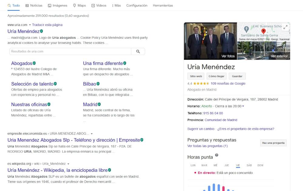 marketing digital para abogados my business
