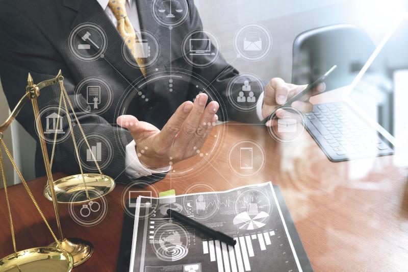 marketing digital para abogados despacho de abogados madrid